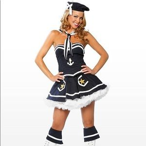 Other - Sexy Sailor costume